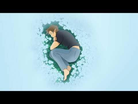 Blue Flowers - Animation