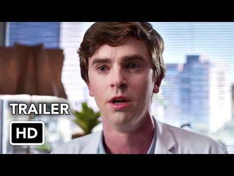 The Good Doctor Season 3 Trailer (HD)