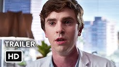 The Good Doctor Season 3 Trailer (HD)