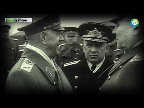 """Битва за Ржев. Специальный репортаж """"МИР 24""""."""
