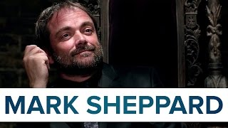 Top 10 Facts - Mark Sheppard (Crowley) // Top Facts