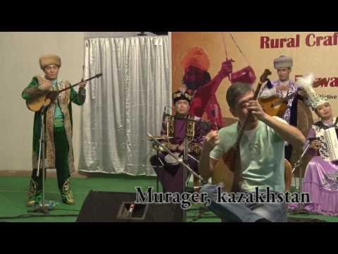 International Collaboration @ banglanatak musical
