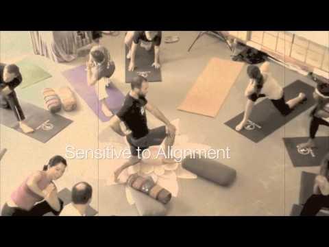 yogi Benjamin Smielowitz Love Organic Cotton Yoga clothes