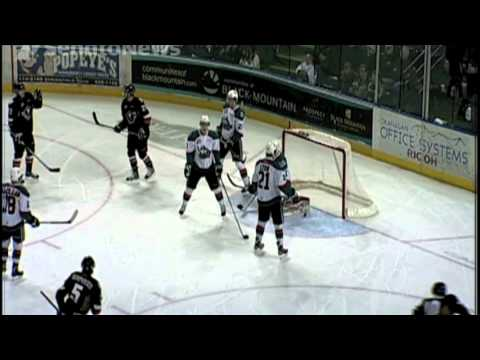 WHL announces Alberta Prospect Camp coming to Calgary (March 7, 2012) from YouTube · Duration:  1 minutes