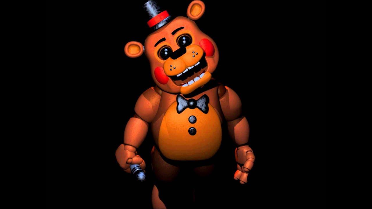 Old Toy Freddy : Fnaf jumpscares de freddy youtube