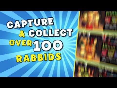 Rabbids Rumble - Trailer & Screenshots - 0 - Rabbids Rumble – Trailer & Screenshots