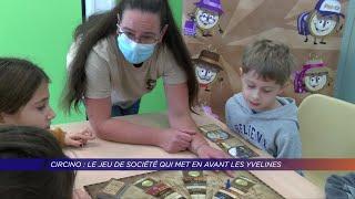 Yvelines | Circino : le jeu de société qui met en avant les Yvelines
