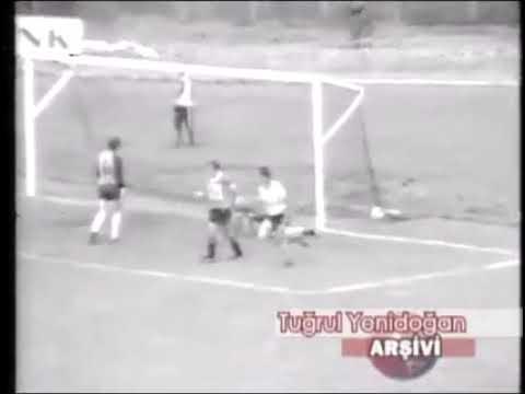 1983 1984  Kocaelispor Beşiktaş 7.Hafta Maçı   Nostalji Futbol