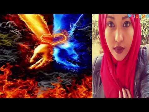 Sheeko Jacayl Oo Dhab Kana Bilaabantay Aalada Facebook | FunnyDog TV