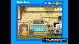 Poptropica Super Villain Walkthrough - Part One