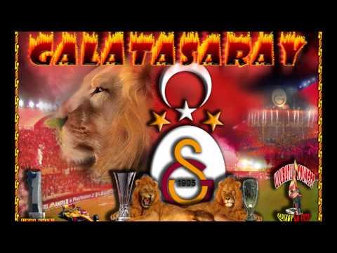 Galatasaray SK Anthem
