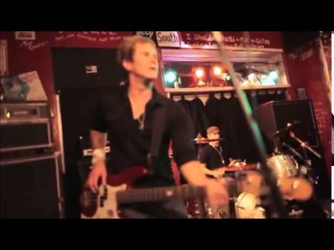 Chris Maynard With Recording Artists Parmalee May 15th, 2015