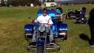 DonC Pip's Trike Ulysses AGM 2009