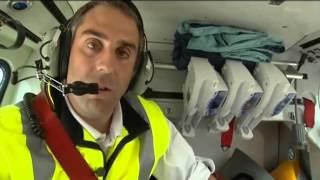 Un nouvel hélicoptère pour le CHU de Rouen