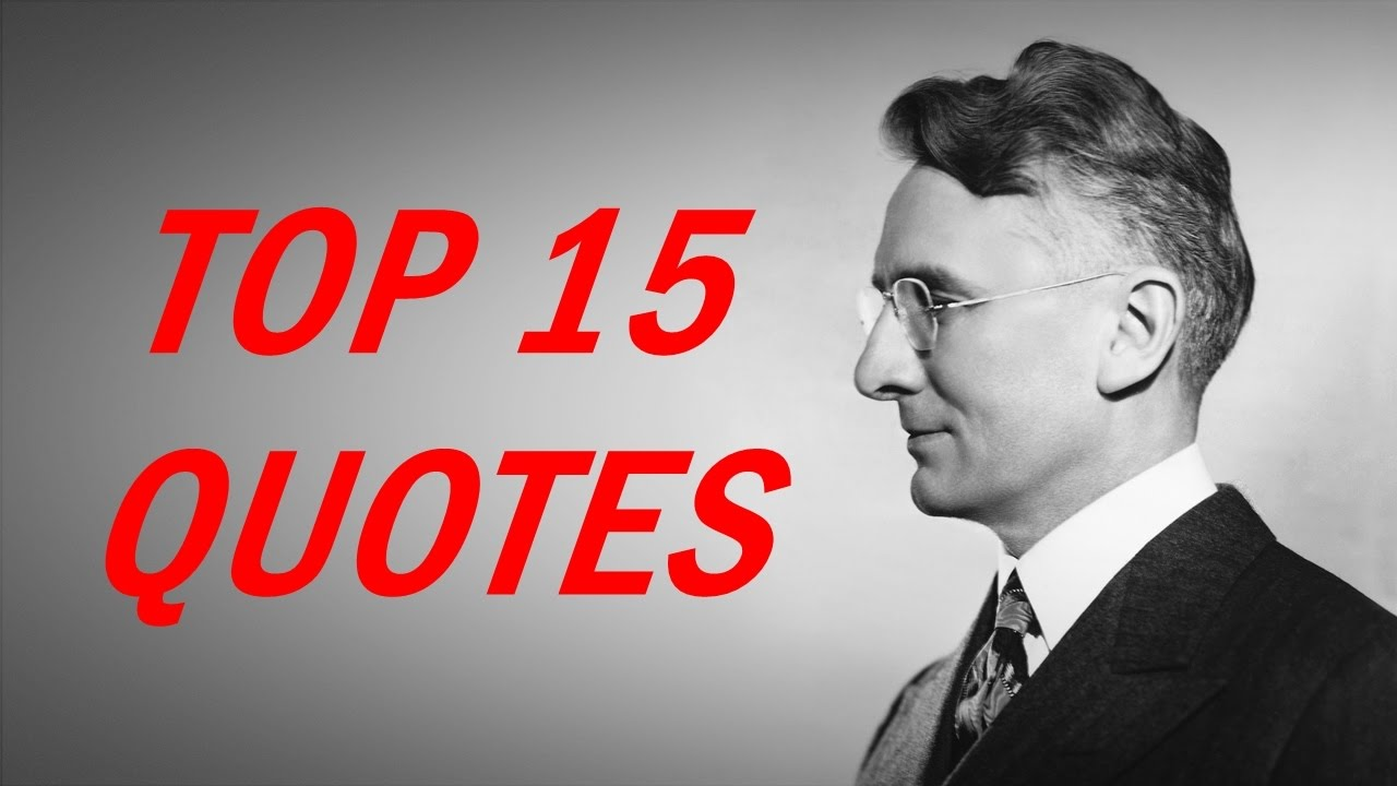 dale carnegie how to stop worrying and start living quotes
