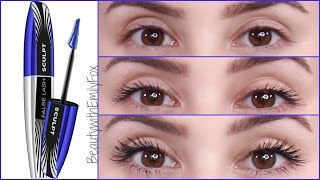 c62f5f85ae2 L'Oreal Voluminous Butterfly Mascara | 1st Impression + Review ...