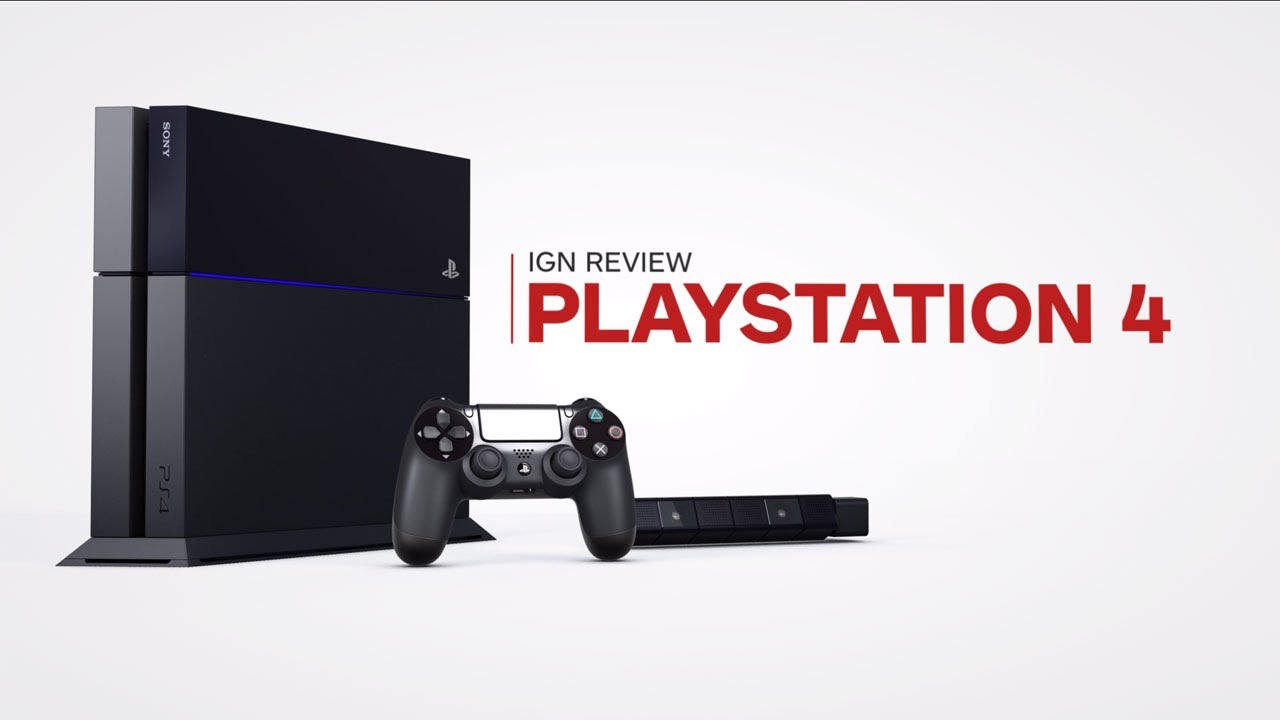 PS4 Review