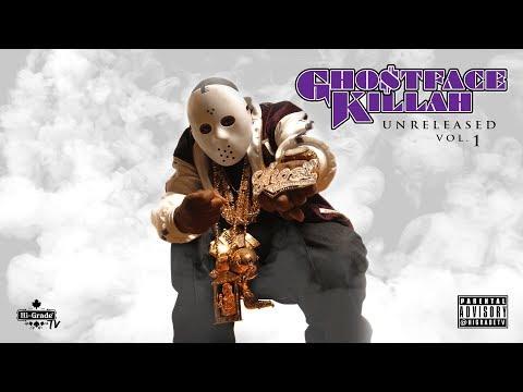 Ghostface Killah  Unreleased Vol1 Full Mixtape
