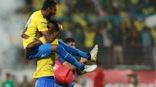 Kerala Blasters notch dramatic ISL win vs FC Goa