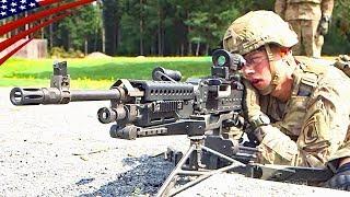 """M240 """"ブラボー"""" マシンガン - アメリカ陸軍"""