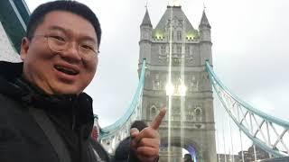 200124 홍콩 영국 미래교육여행 9일차 (오후 관광…