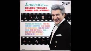 "Liberace - ""More (Theme from Mondo Cane)"""