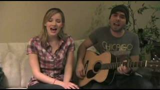 Lady Antebellum - Need You Now - Acoustic Cover - Leah ...