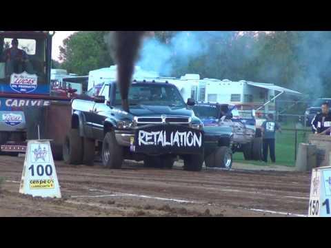 "Aaron Chromiak ""Retaliation"" at New Castle PA USA East August 18"