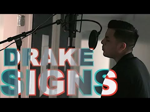 Conor Maynard - Signs ft. Anth Melo (Drake Cover)