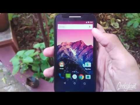 How To Unlock Moto E (2nd Gen) Bootloader!