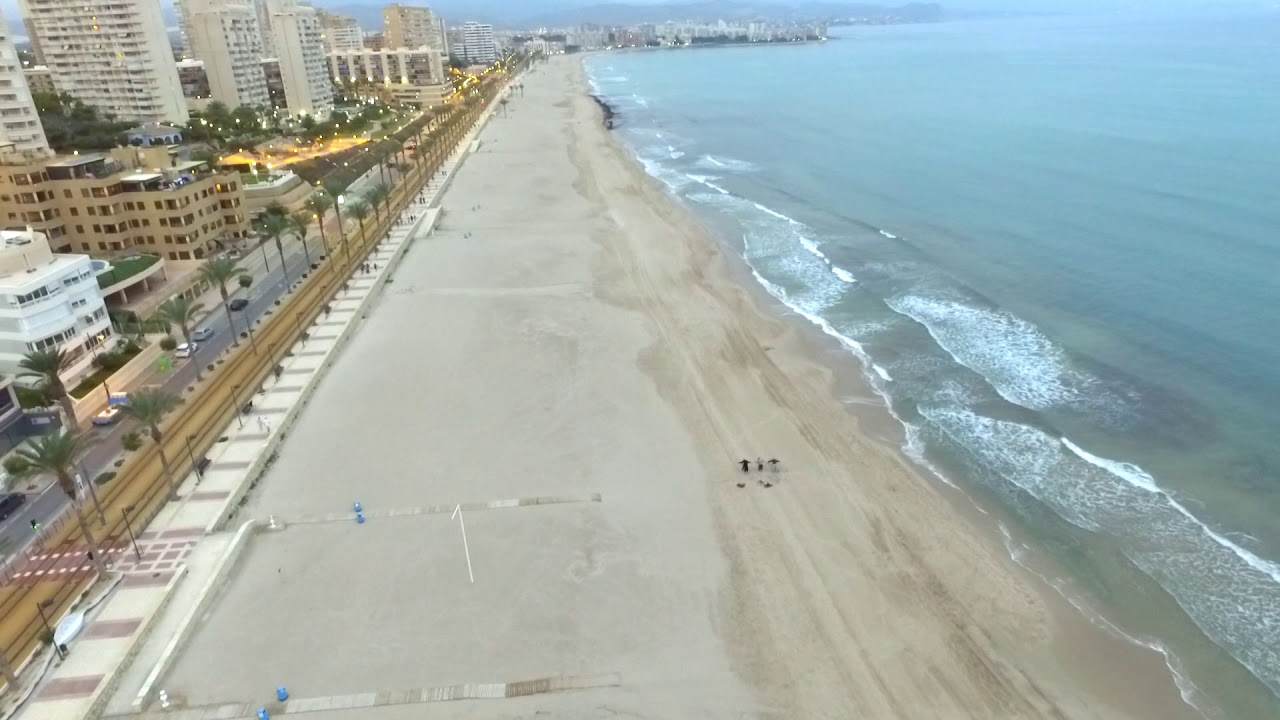 playa muchavista webcam