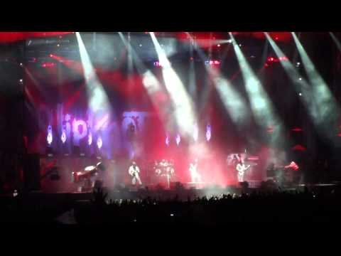 (HD) - Slipknot - Psychosocial live DOWNLOAD 2013 donington UK