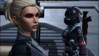 Repeat youtube video SWTOR ★ Brainwash & Mind Control  -1/3- Prologue