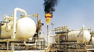 الى اي مدى يعتمد اقتصاد ايران على النفط ؟