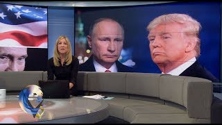 G20 SUMMIT: Trump and Putin are to meet for the first time- BBC News