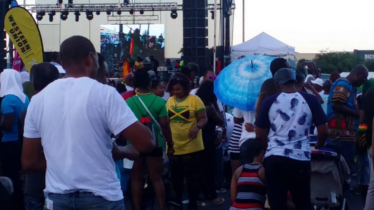 Jerk Festival West Palm Beach