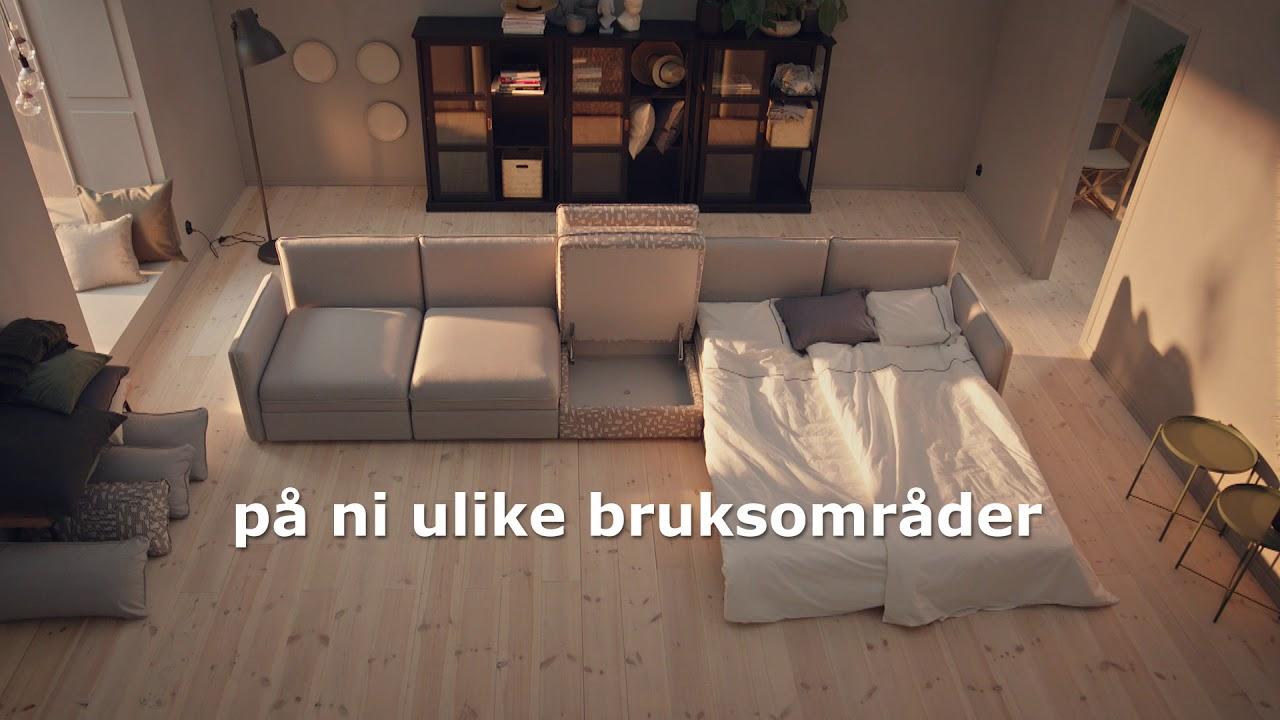Test En Vallentuna Ikea Norge