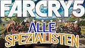 Akustische Wolfsköder Far Cry 5 Karte.Far Cry 5 Guide Die Komplette Map Karte Im Detail Erklärt Wo