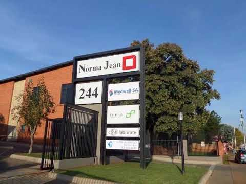Offices To Let in Die Hoewes, Centurion, South Africa for ZAR R 18 800 Per Month