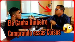 Ultimo Vídeo Rafael Releva como Trabalha. Bônus Extra no Final do Vídeo