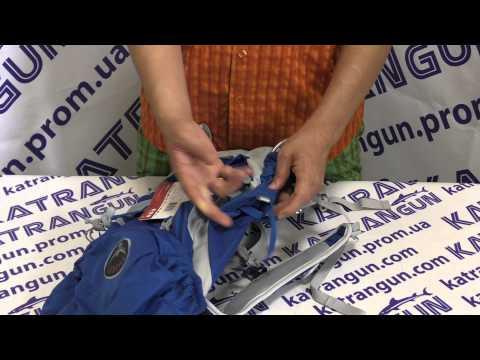 Рюкзак для похода выходного дня Osprey talon 18
