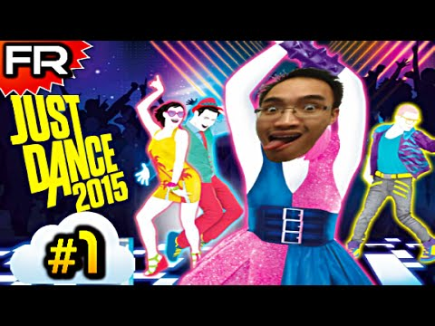 [FR] Just Dance 2015 | What Does The Fox Say / Tetris | Let † s Play - Gameplay Francais |