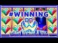 👁👽👹 Weird, Wicked & WILD Slot Machine! ✦ #WINNING ✦ Slot Machine Pokies w Brian Christopher
