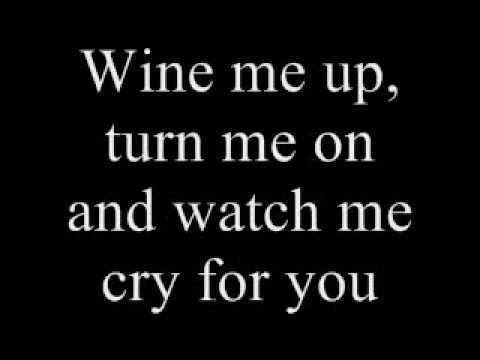 Faron Young 'Wine Me Up' Karaoke