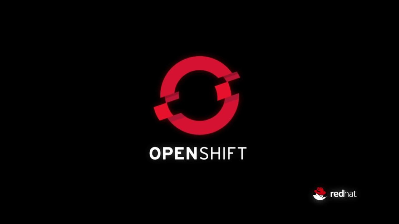 Installing OKD 3 10 on a Single Host – Red Hat OpenShift Blog