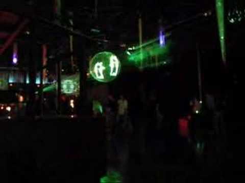 Circus Disco, Hollywood in 19 Jan 2008(1)