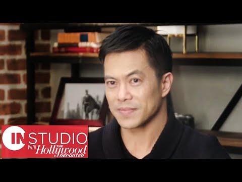 Byron Mann on Getting Ripped for 'Altered Carbon' | In Studio With THR
