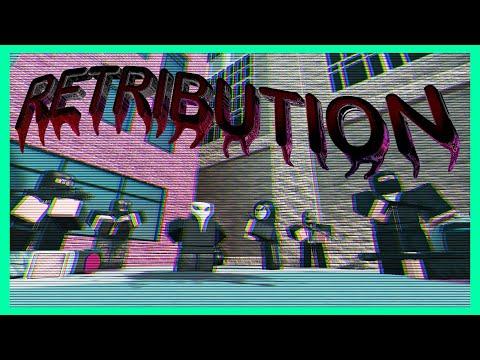 Retribution - Roblox  