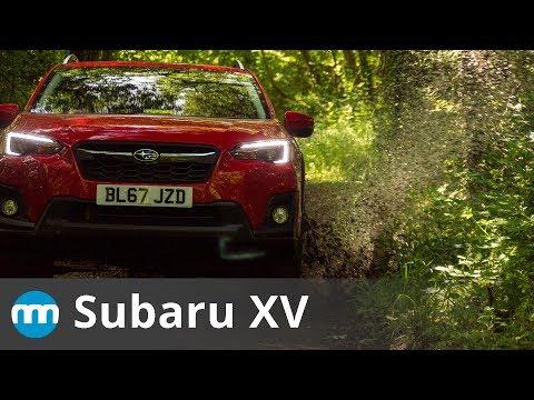 2019 Subaru XV Review - A Wilder SUV! New Motoring