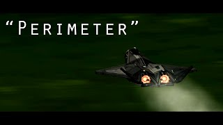 "KSP Cinematic Trailer | ""Perimeter"" A KSP Movie Trailer"